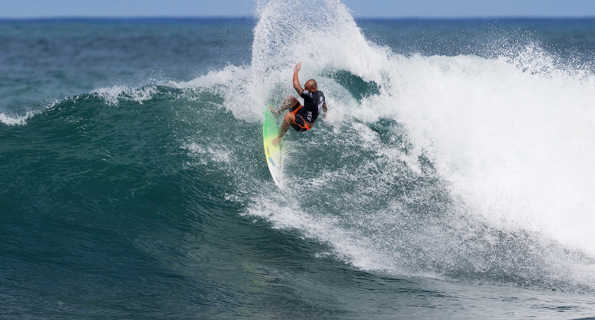 33 Years of the Hawaiian Pro
