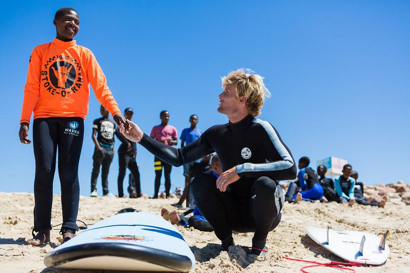 Interview: Can't Steal Our Vibe - Patrick Gudauskas