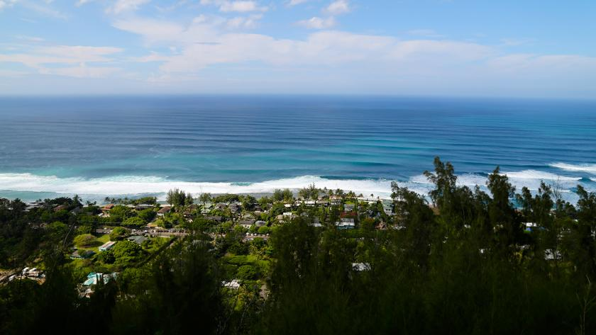 Second Consecutive Lay Day for Billabong Pipe Masters