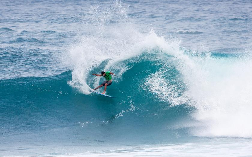 A Winner Will Be Crowned Today at the Vans World Cup