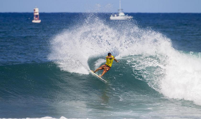 Haleiwa: Surfing's Ultimate Big-Wave Performance Location