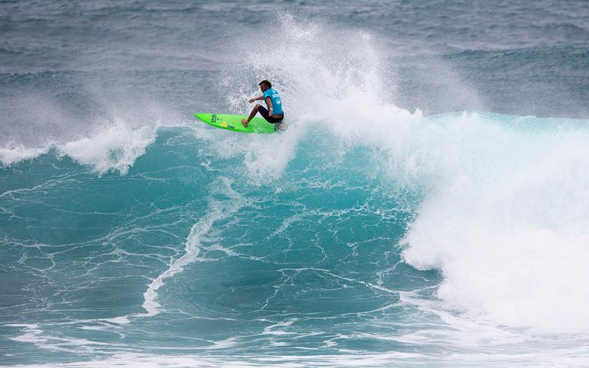 Heartbreak and Hope: Qualifying Battle Heats Up at Vans World Cup