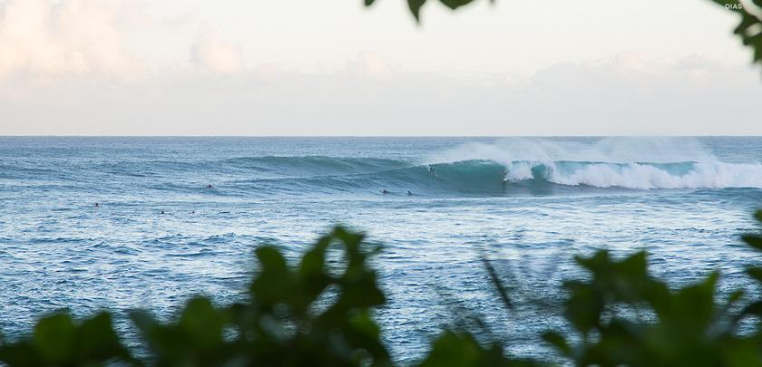 Surfing's Spiritual Proving Ground
