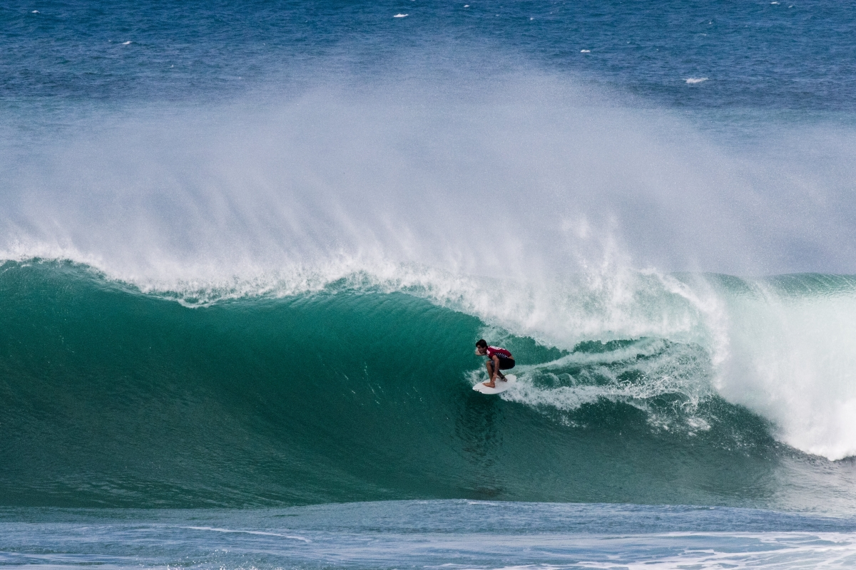 a655f4f283 SUNSET BEACH SEES CUTTHROAT PERFORMANCES ON OPENING DAY OF HIC PRO ...